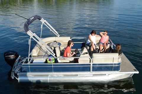 2016 Misty Harbor 1680 Explorer RE in Gaylord, Michigan