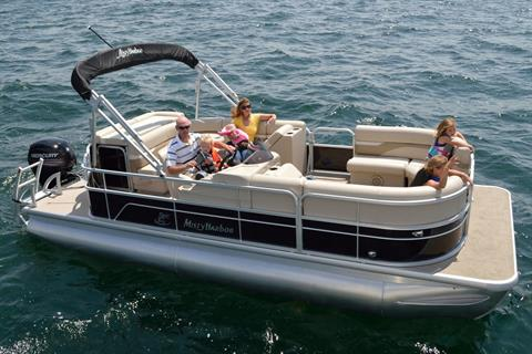 2016 Misty Harbor 225 Adventure CR in Gaylord, Michigan