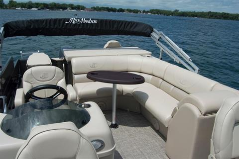 2017 Misty Harbor 1680 Biscayne Bay FS in Gaylord, Michigan