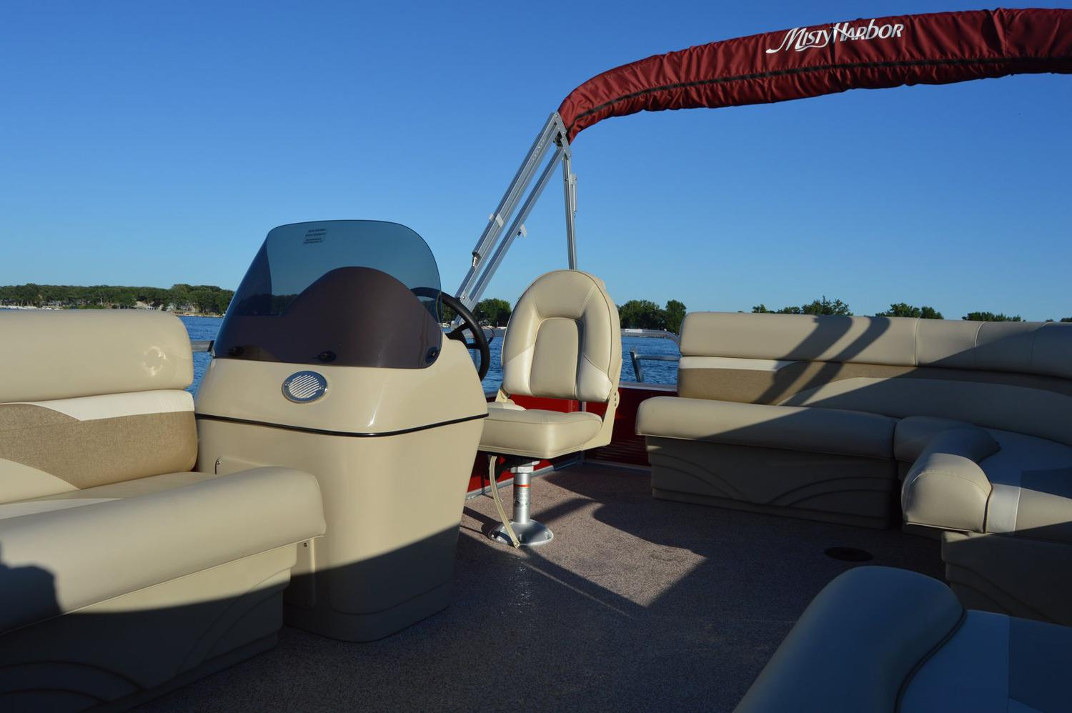 2017 Misty Harbor 1680 Explorer CR in Gaylord, Michigan