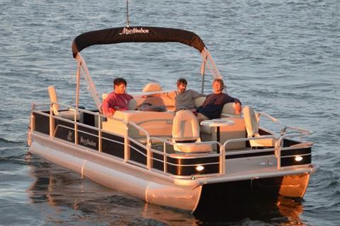 2017 Misty Harbor 2285 Adventure CF in Gaylord, Michigan