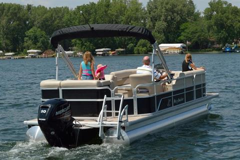2017 Misty Harbor 2285 Adventure CR in Gaylord, Michigan