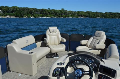 2017 Misty Harbor 2285 Biscayne Bay BF in Gaylord, Michigan