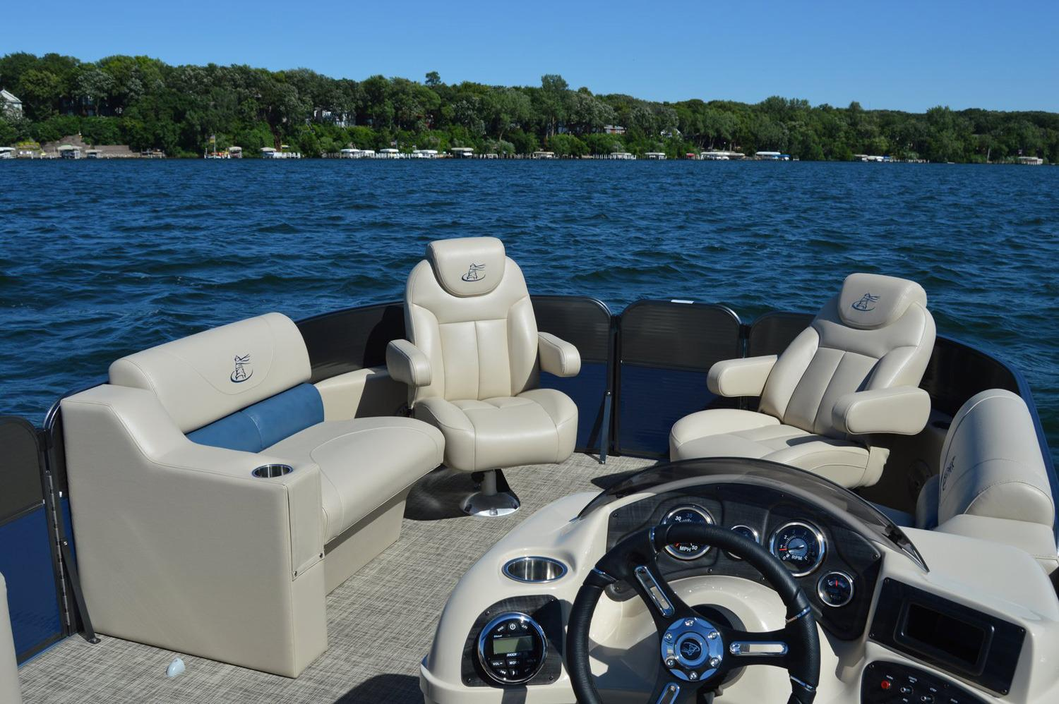 2017 Misty Harbor 2585 Biscayne Bay BF in Gaylord, Michigan