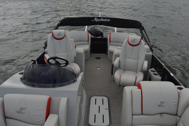 2017 Misty Harbor 2685 Skye SU in Gaylord, Michigan