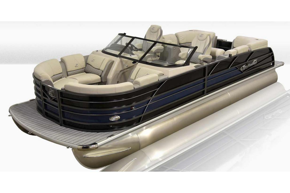 New 2019 Misty Harbor 2385 Skye WT Power Boats Outboard in Lagrange