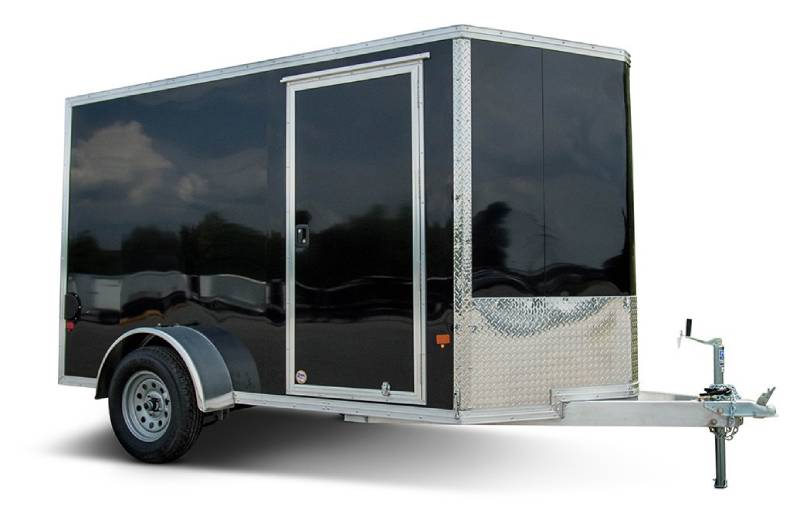 2020 Mission Trailers MEC5x8-IF in Sandpoint, Idaho