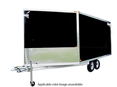 2020 Mission Trailers Enclosed Snowmobile Trailers (MES 101 x 14 (6.5 Height) in Sandpoint, Idaho