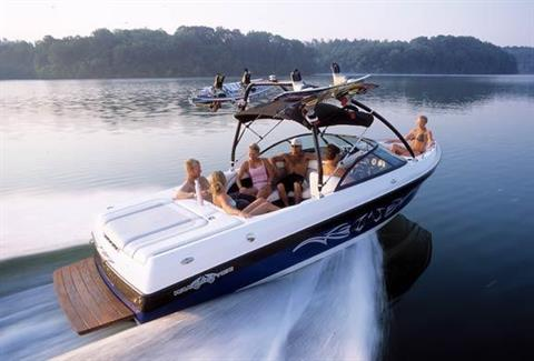 2002 Malibu Wakesetter VLX in Memphis, Tennessee - Photo 13