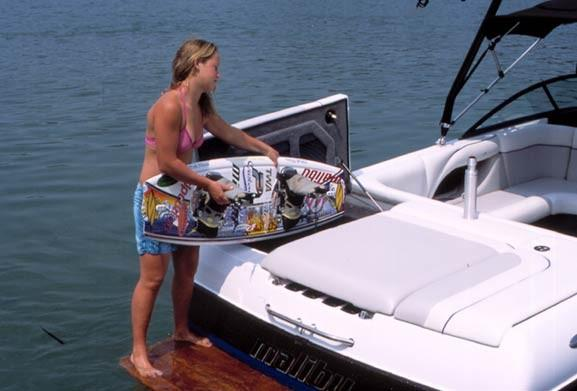 2002 Malibu Wakesetter VLX in Memphis, Tennessee - Photo 15