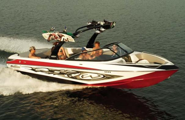 2007 Malibu Wakesetter 247 LSV in Memphis, Tennessee - Photo 47