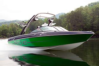 2015 Malibu 23 Ride in Round Lake, Illinois