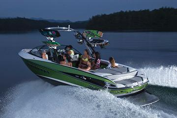 2015 Malibu Wakesetter 247 LSV in Fort Smith, Arkansas