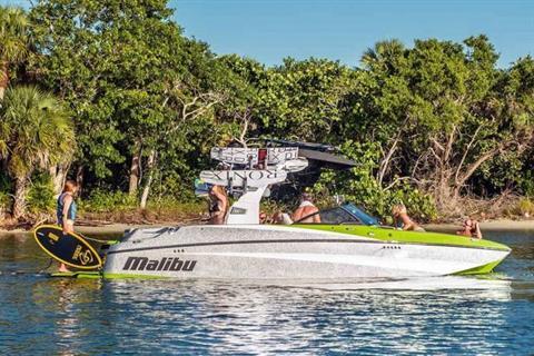 2016 Malibu M235 in Round Lake, Illinois