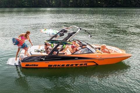 2016 Malibu Wakesetter 20 MXZ in Round Lake, Illinois