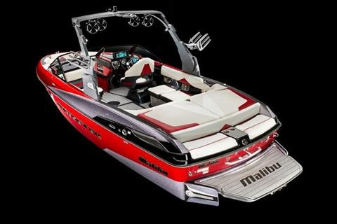 2016 Malibu Wakesetter 23 LSV in Memphis, Tennessee