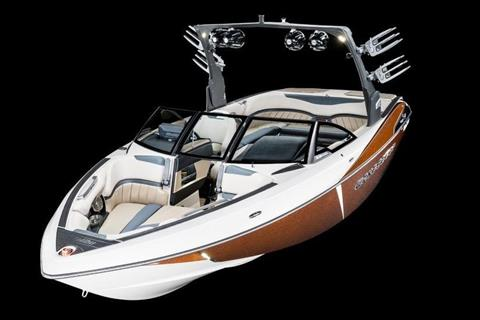 2016 Malibu Wakesetter 25 LSV in Round Lake, Illinois