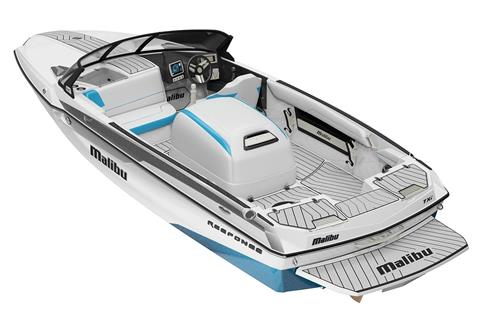2017 Malibu Response TXi Closed Bow in Round Lake, Illinois