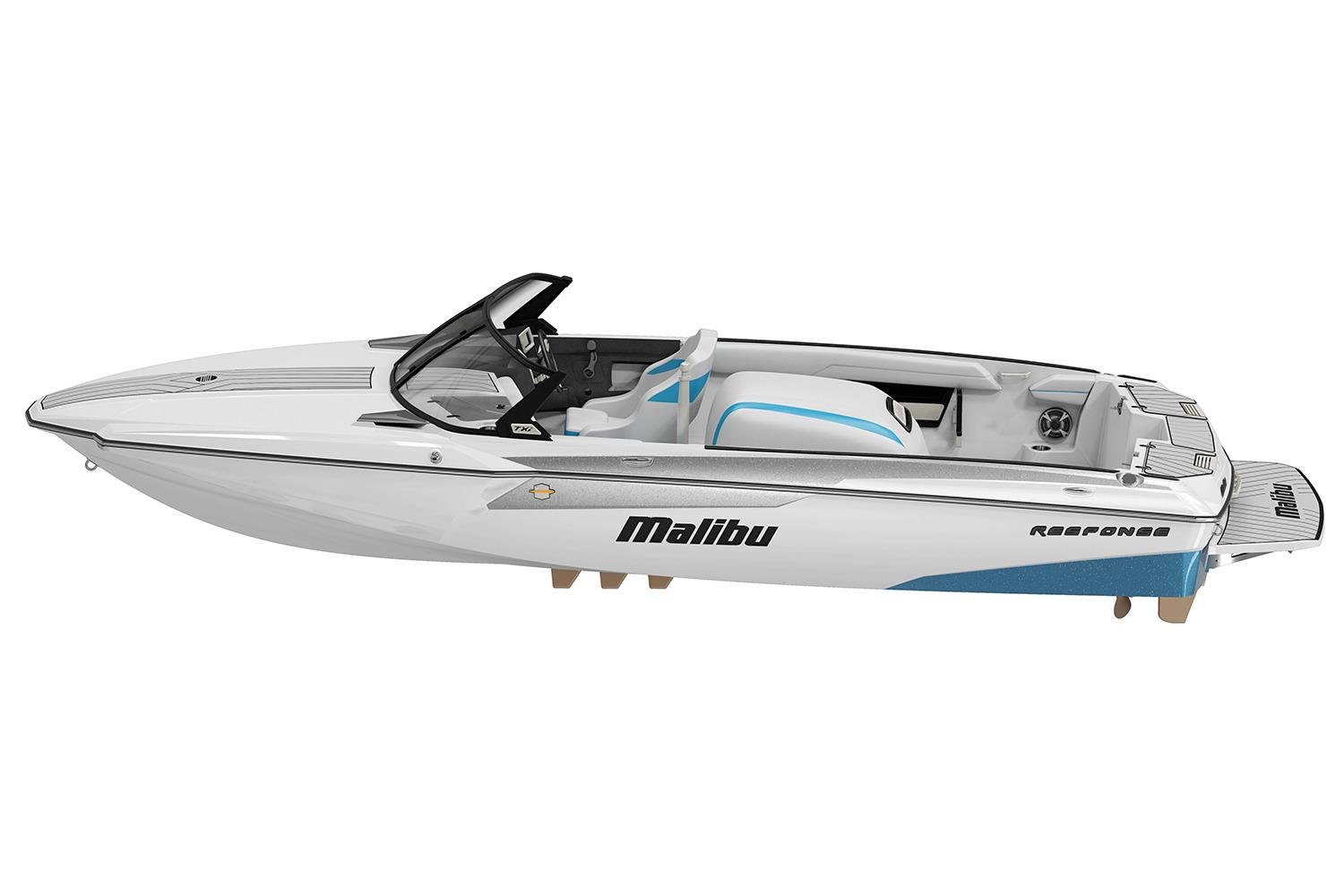 2017 Malibu Response TXi Closed Bow in Fort Smith, Arkansas