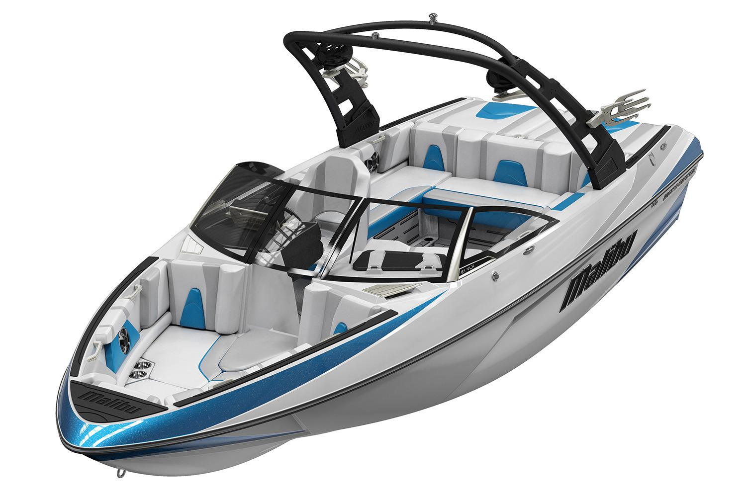 2017 Malibu Wakesetter 21 VLX in Round Lake, Illinois