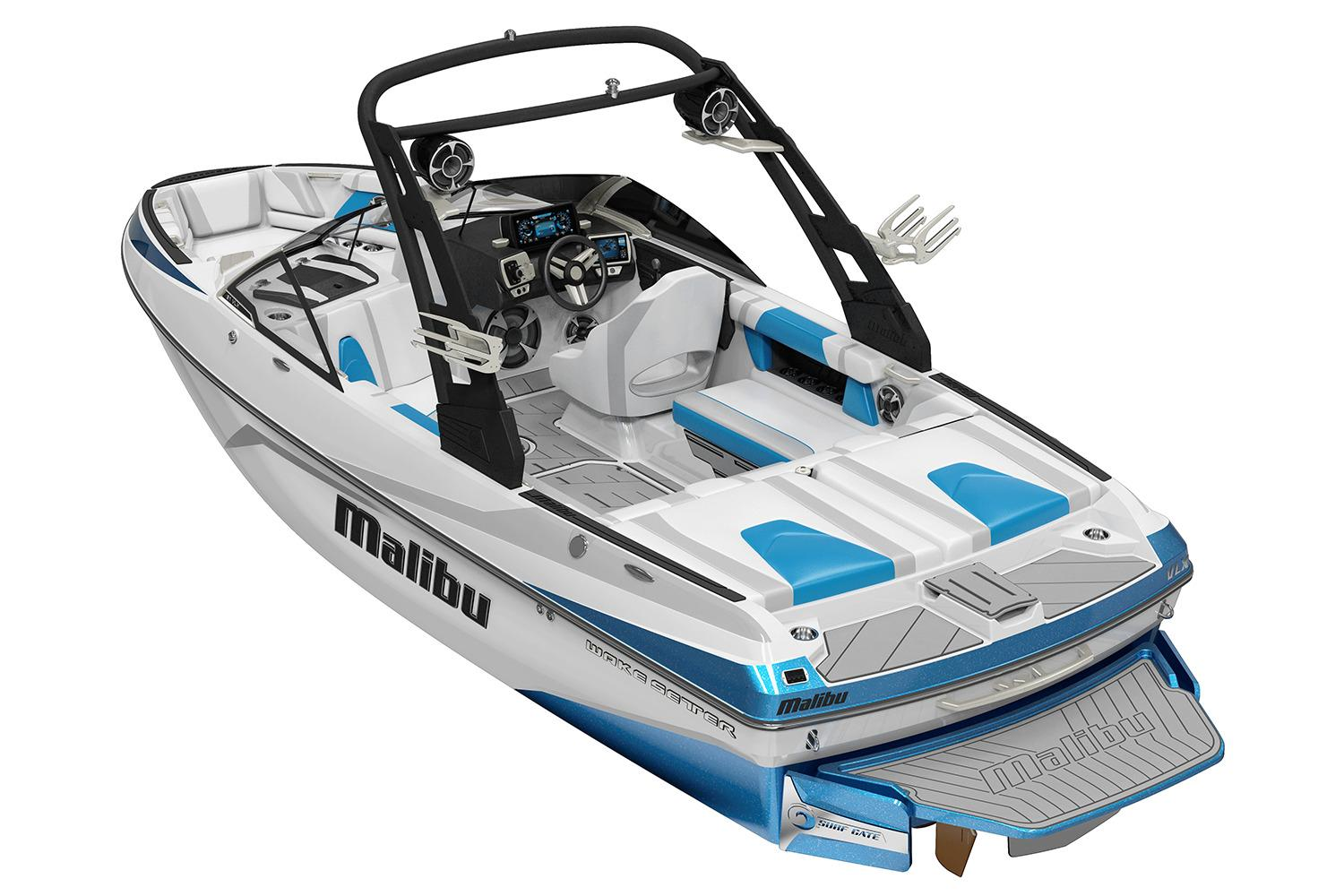 2017 Malibu Wakesetter 21 VLX in Fort Smith, Arkansas