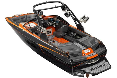 2017 Malibu Wakesetter 22 MXZ in Fort Smith, Arkansas