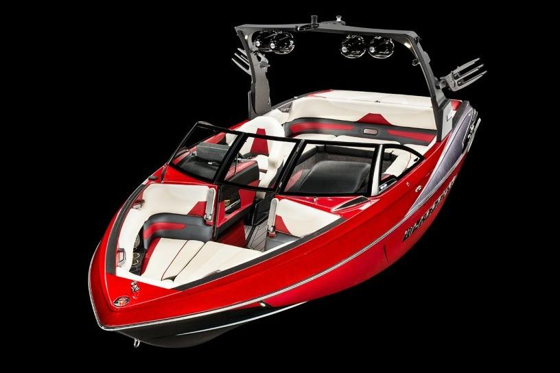 2017 Malibu Wakesetter 23 LSV in Round Lake, Illinois