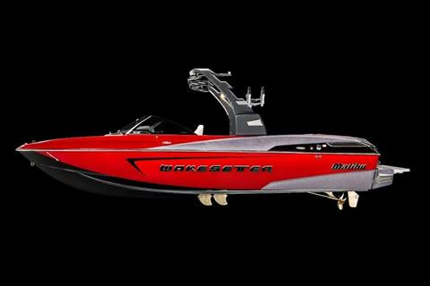 2017 Malibu Wakesetter 23 LSV in Fort Smith, Arkansas
