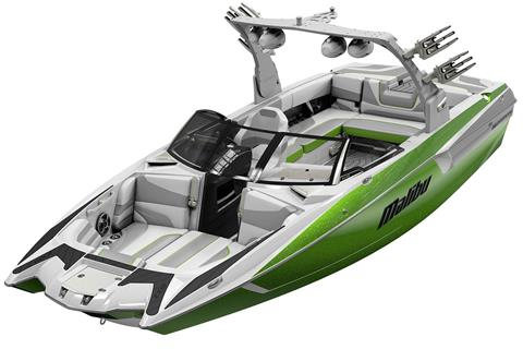 2017 Malibu Wakesetter 24 MXZ in Round Lake, Illinois