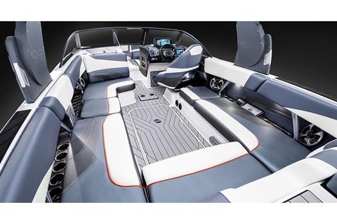 2018 Malibu Wakesetter 24 MXZ in Fenton, Michigan