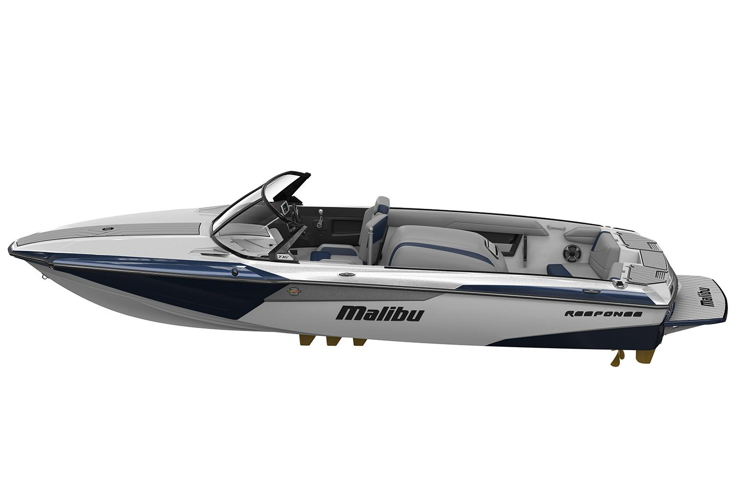 2019 Malibu Response TXi Closed Bow in Rapid City, South Dakota