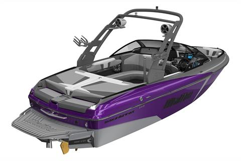 2019 Malibu Wakesetter 20 VTX in Rapid City, South Dakota