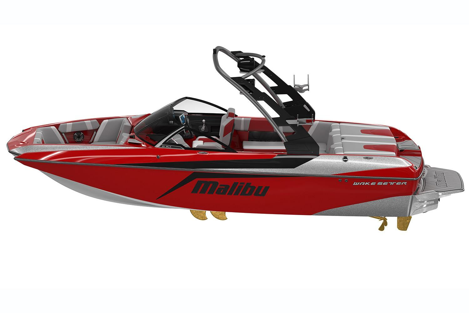 2019 Malibu Wakesetter 21 MLX in Rapid City, South Dakota