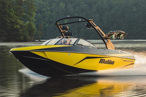2019 Malibu Wakesetter 21 VLX in Rapid City, South Dakota