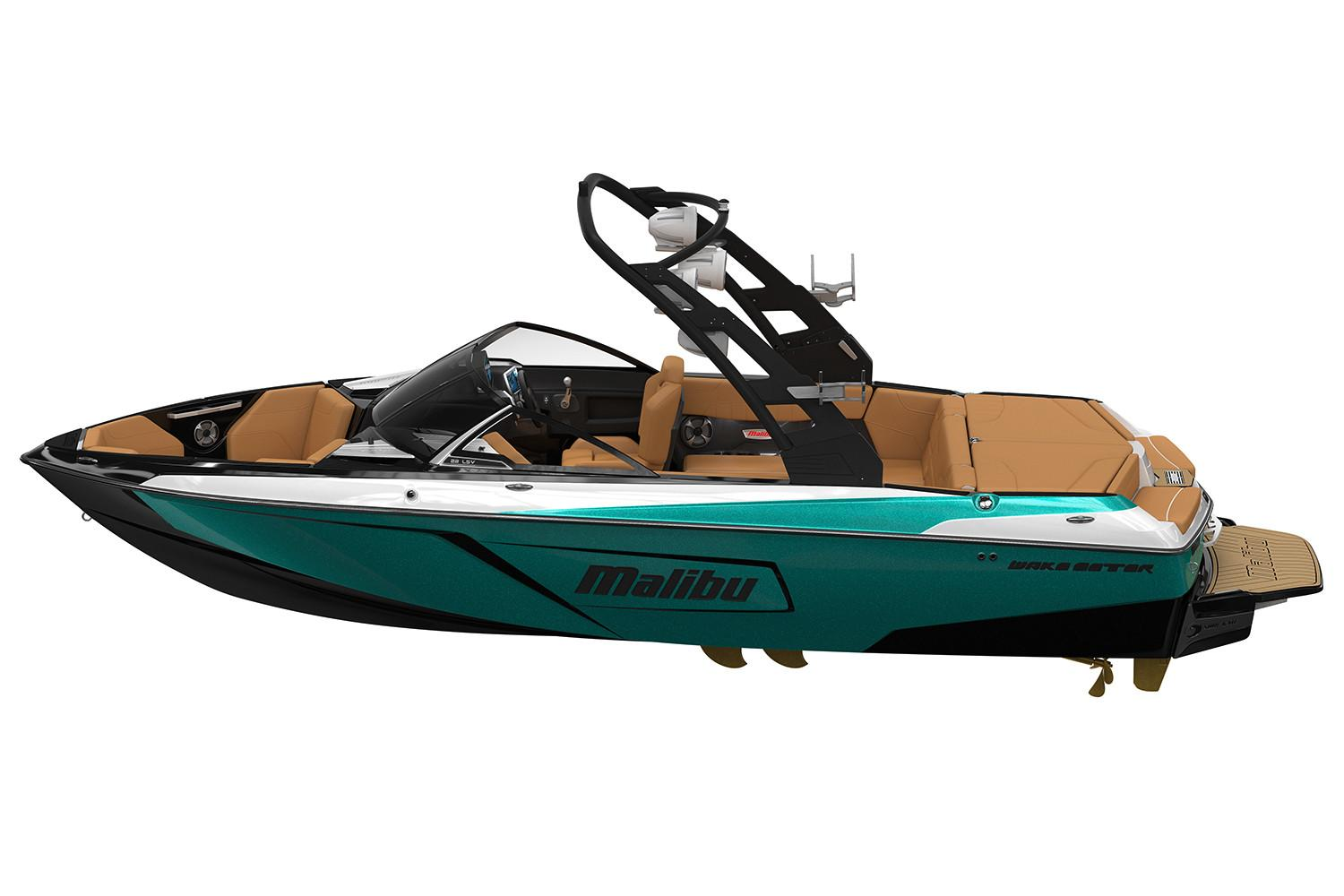 2019 Malibu Wakesetter 22 LSV in Rapid City, South Dakota