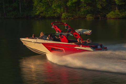 2019 Malibu Wakesetter 23 LSV in Rapid City, South Dakota - Photo 3