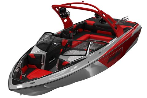 2019 Malibu Wakesetter 23 LSV in Rapid City, South Dakota - Photo 10