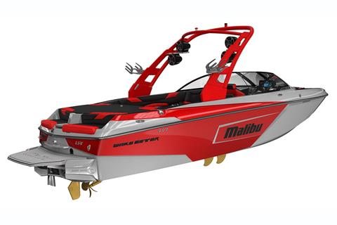 2019 Malibu Wakesetter 23 LSV in Rapid City, South Dakota - Photo 12
