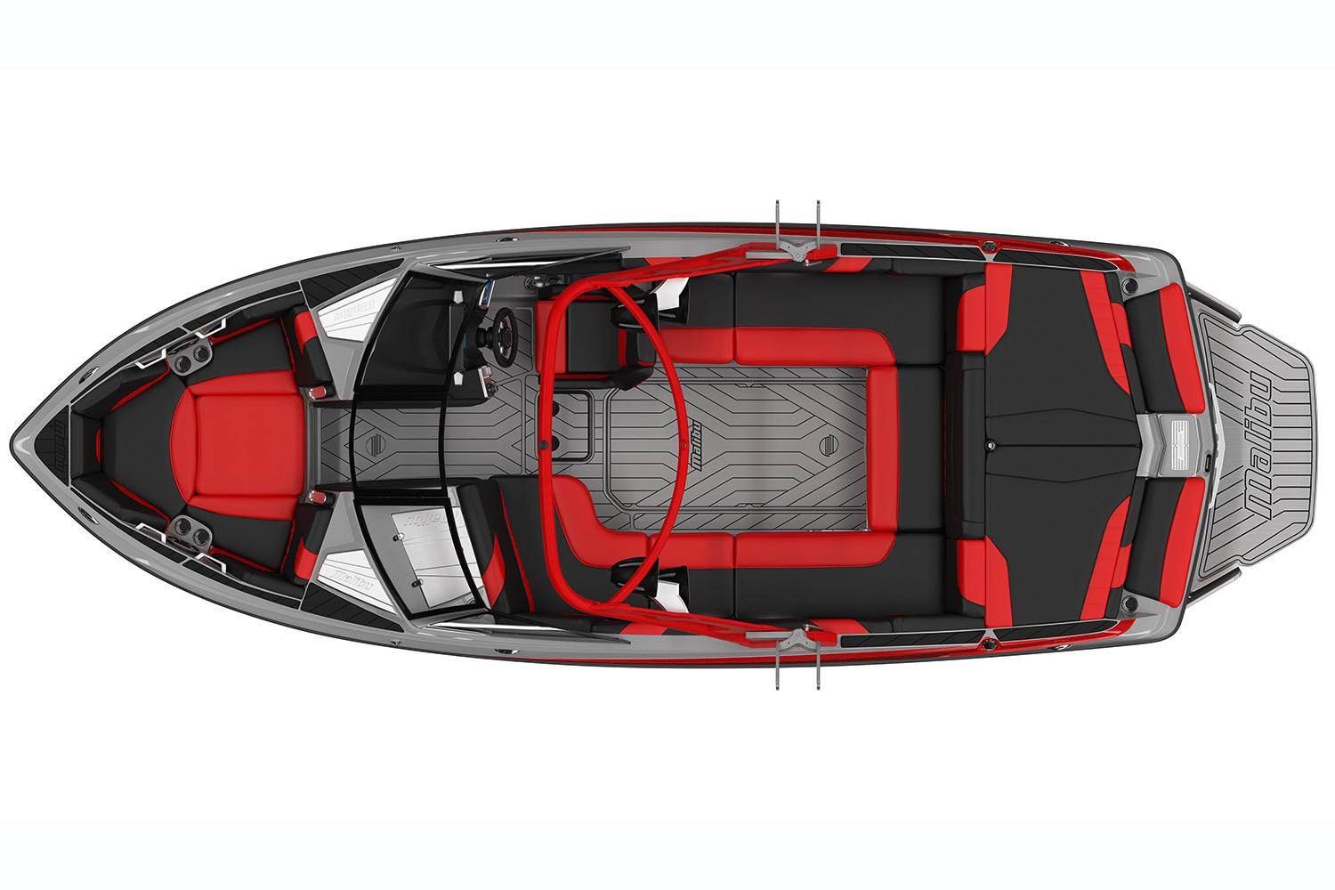 2019 Malibu Wakesetter 23 LSV in Rapid City, South Dakota - Photo 13
