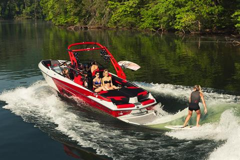 2019 Malibu Wakesetter 23 LSV in Memphis, Tennessee - Photo 17