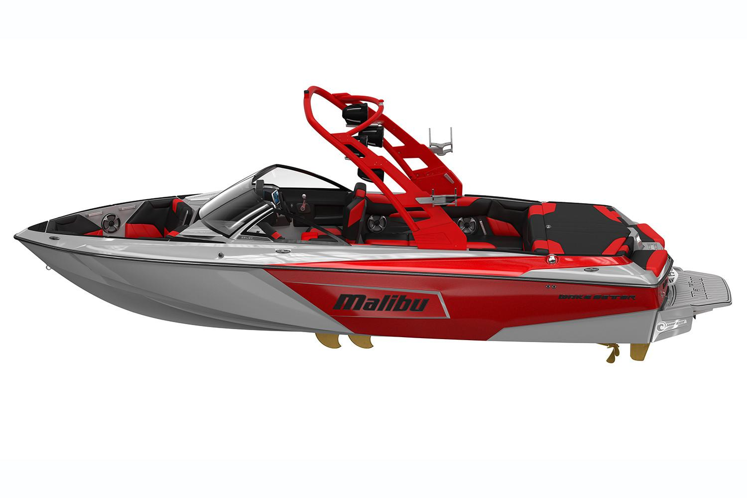 2019 Malibu Wakesetter 23 LSV in Memphis, Tennessee - Photo 24
