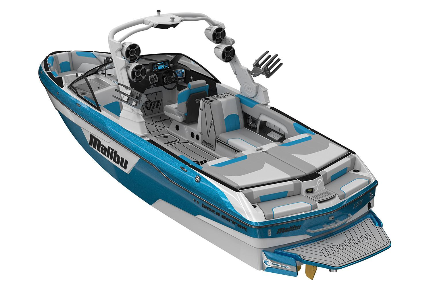2019 Malibu Wakesetter 25 LSV in Rapid City, South Dakota