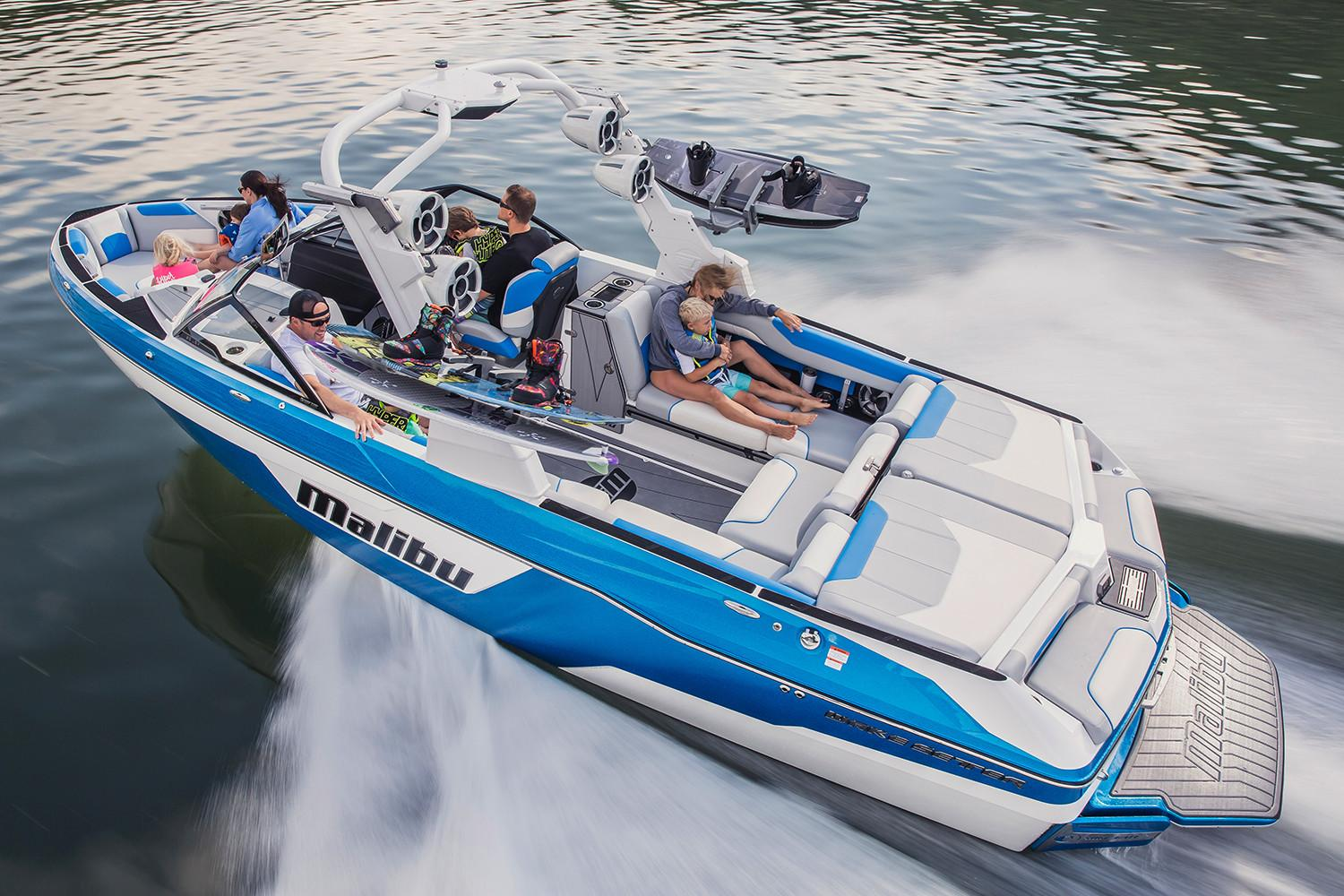 2019 Malibu Wakesetter 25 LSV in Memphis, Tennessee - Photo 55