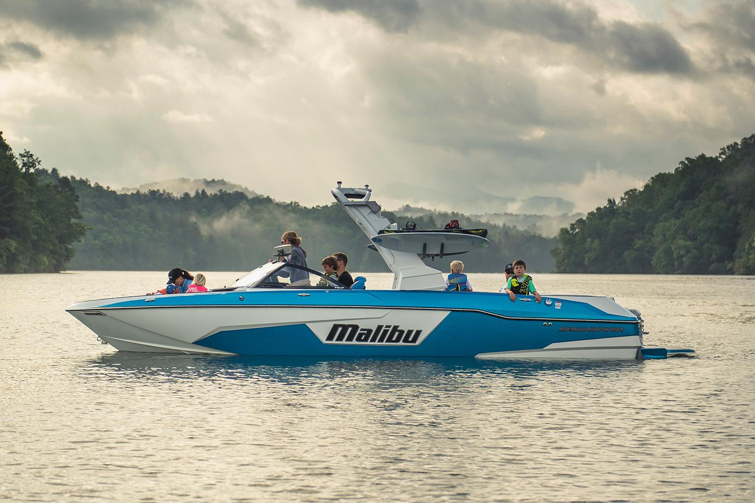 2019 Malibu Wakesetter 25 LSV in Memphis, Tennessee - Photo 56