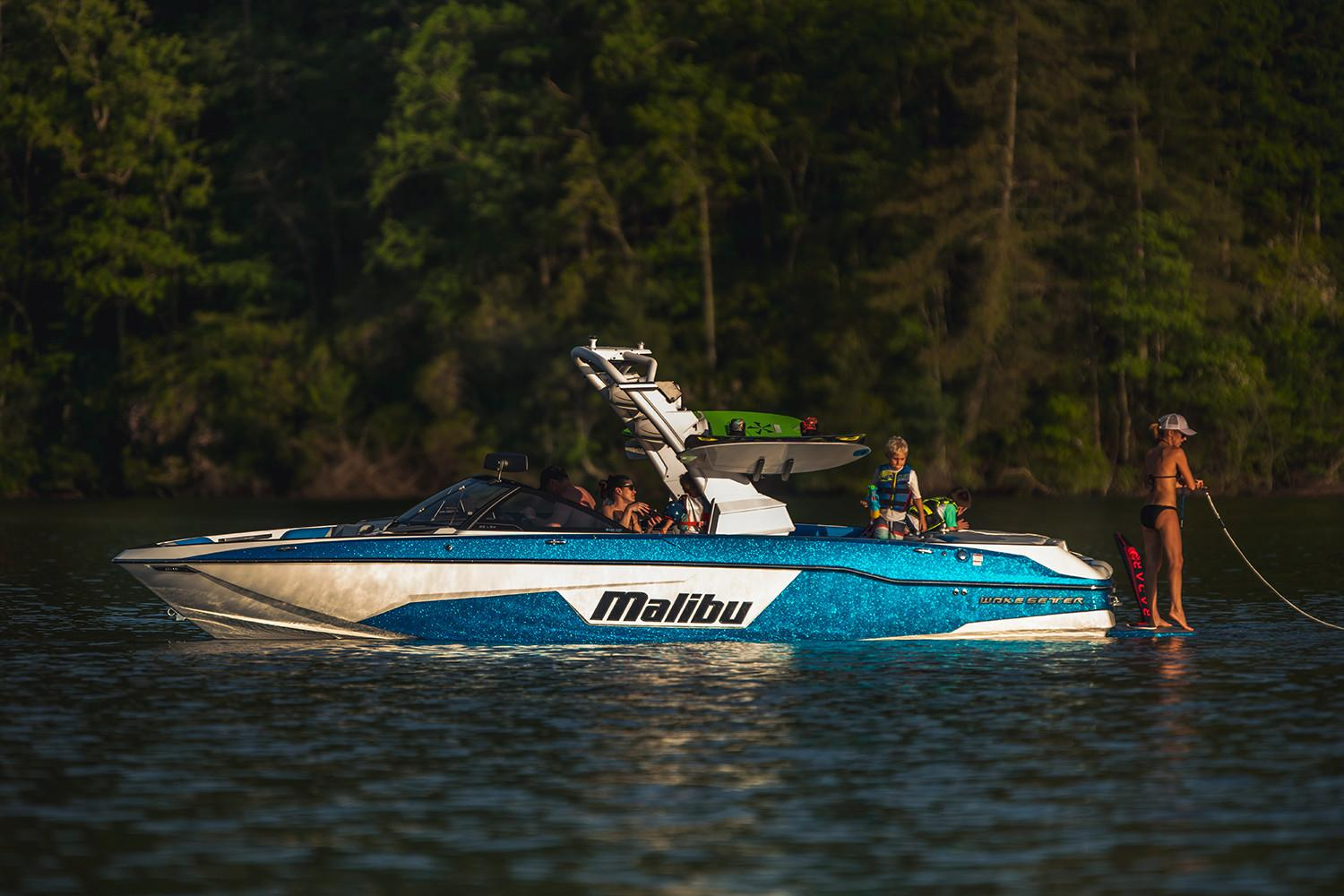 2019 Malibu Wakesetter 25 LSV in Memphis, Tennessee - Photo 57