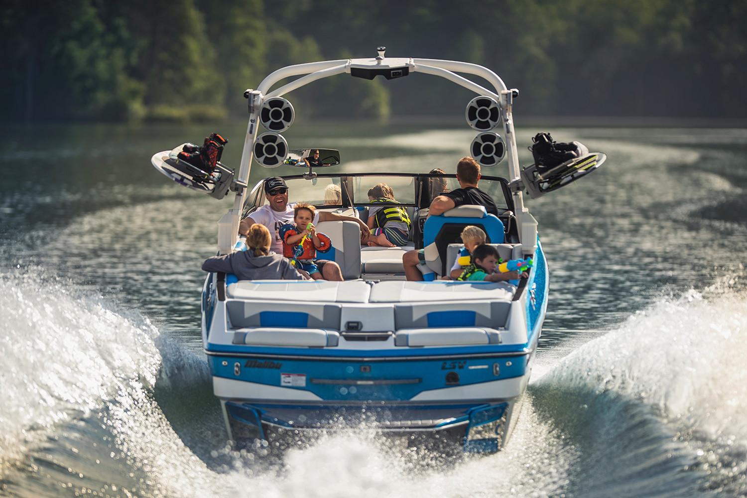 2019 Malibu Wakesetter 25 LSV in Memphis, Tennessee - Photo 58