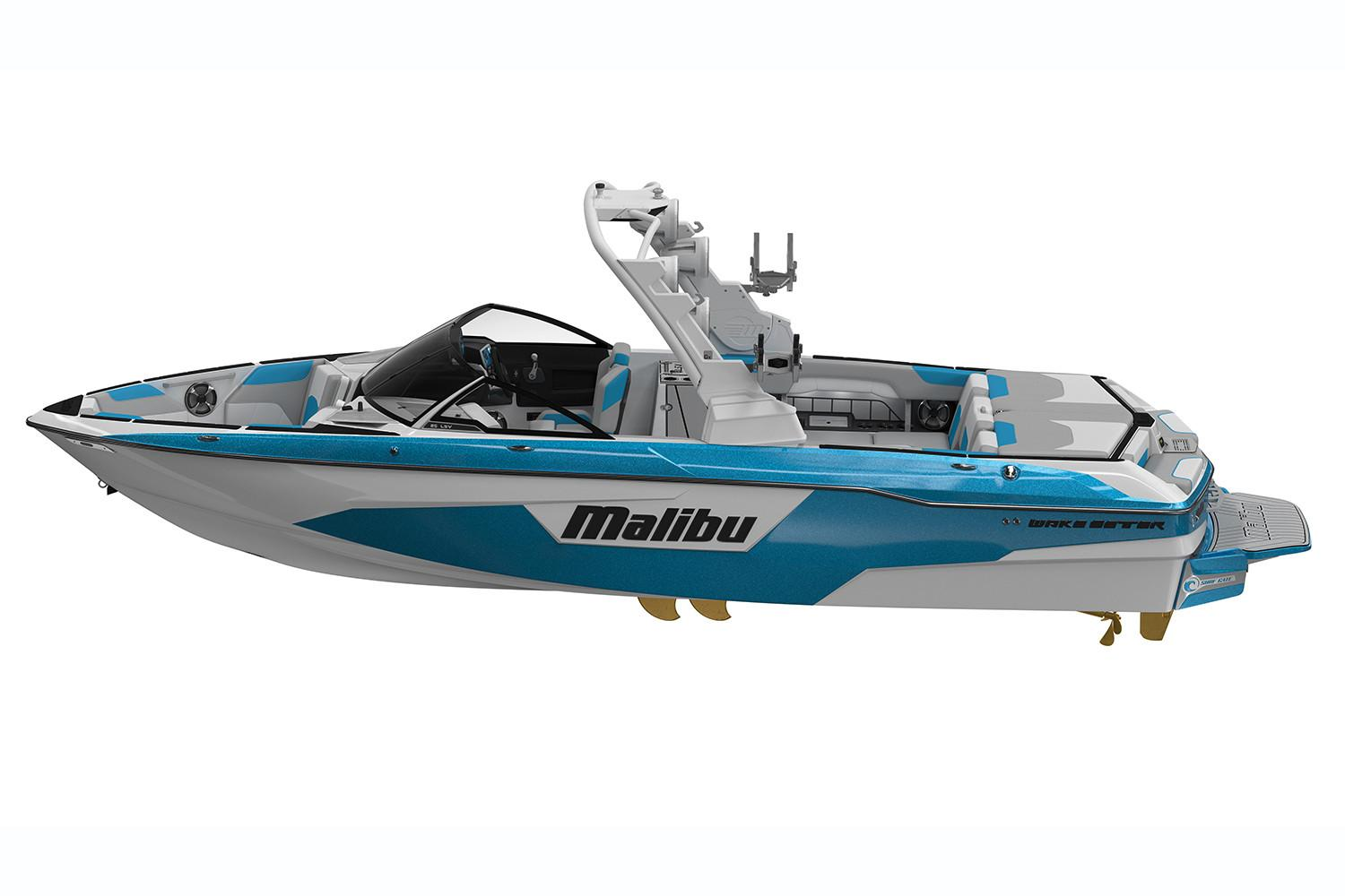 2019 Malibu Wakesetter 25 LSV in Memphis, Tennessee - Photo 65