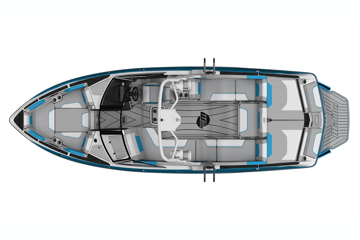 2019 Malibu Wakesetter 25 LSV in Memphis, Tennessee - Photo 69