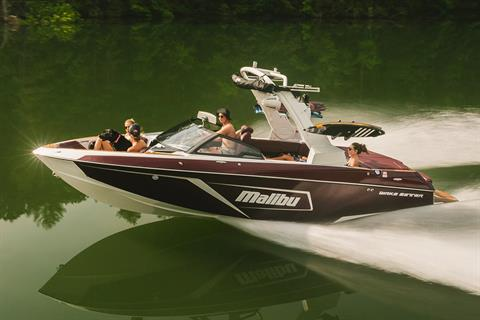 2020 Malibu Wakesetter 22 LSV in Rapid City, South Dakota - Photo 1