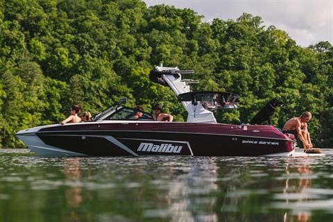 2020 Malibu Wakesetter 22 LSV in Rapid City, South Dakota - Photo 2